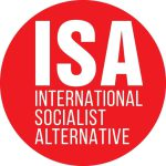 Our International - International Socialist Alternative