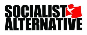 Socialist Alternative - England, Scotland & Wales